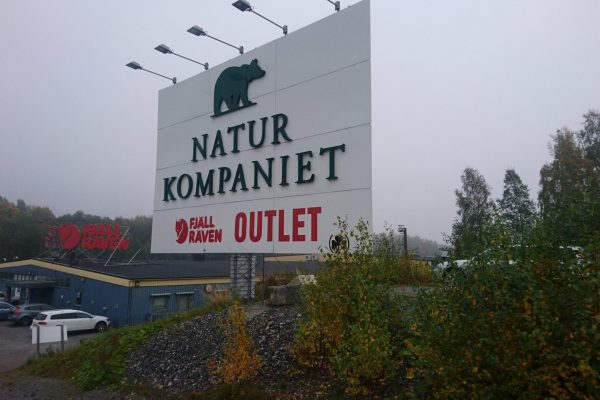 Naturkompaniet 1